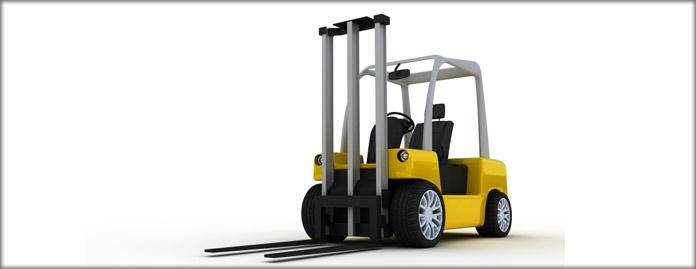 FSB Forklift Parts Vancouver
